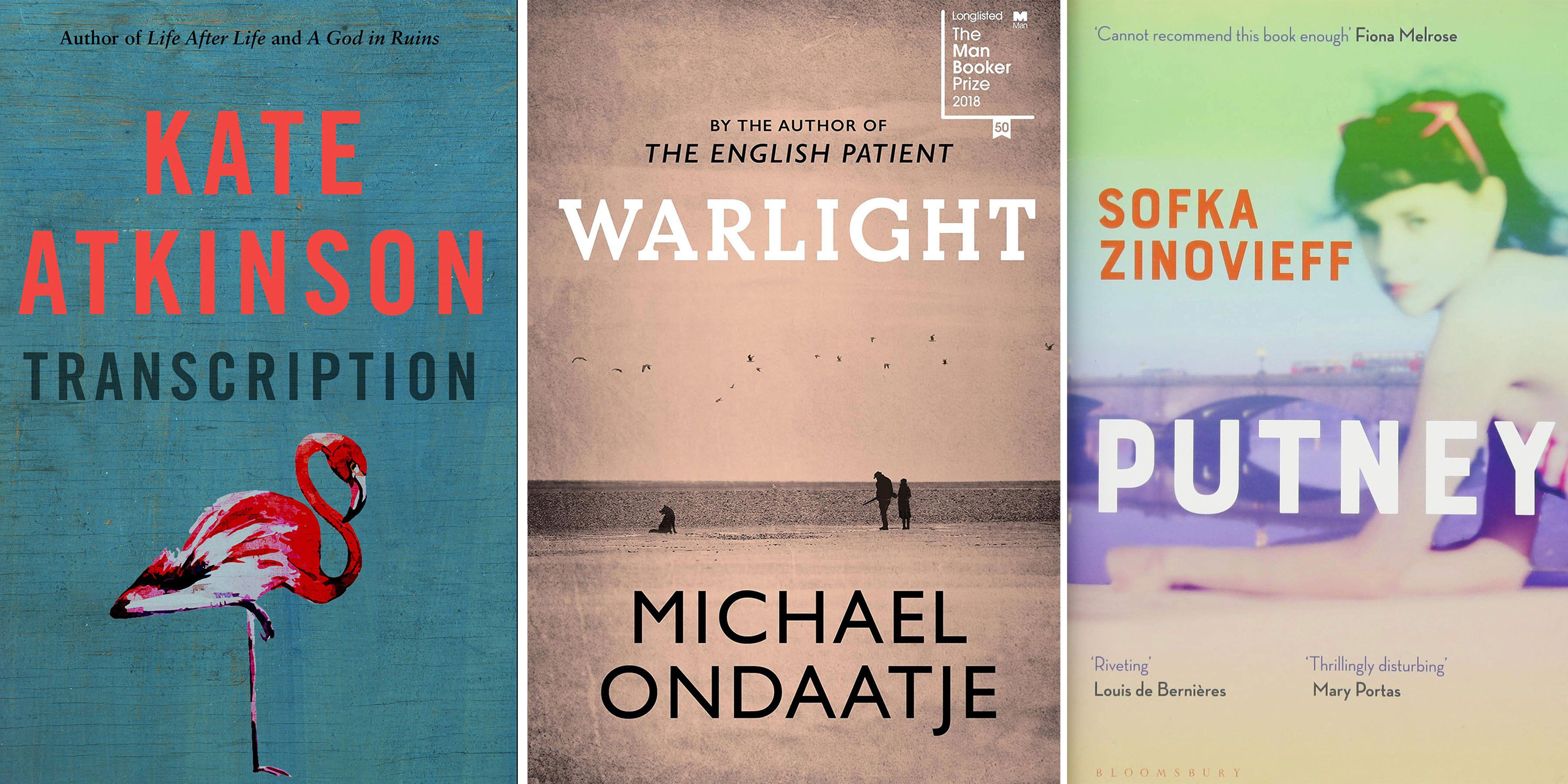 Allison Pearson 5 Books To Add To Your Reading List This Autumn
