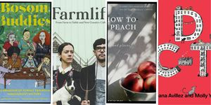 Beautiful Coffee Table Books To Give This Christmas