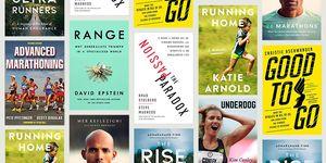Running Books