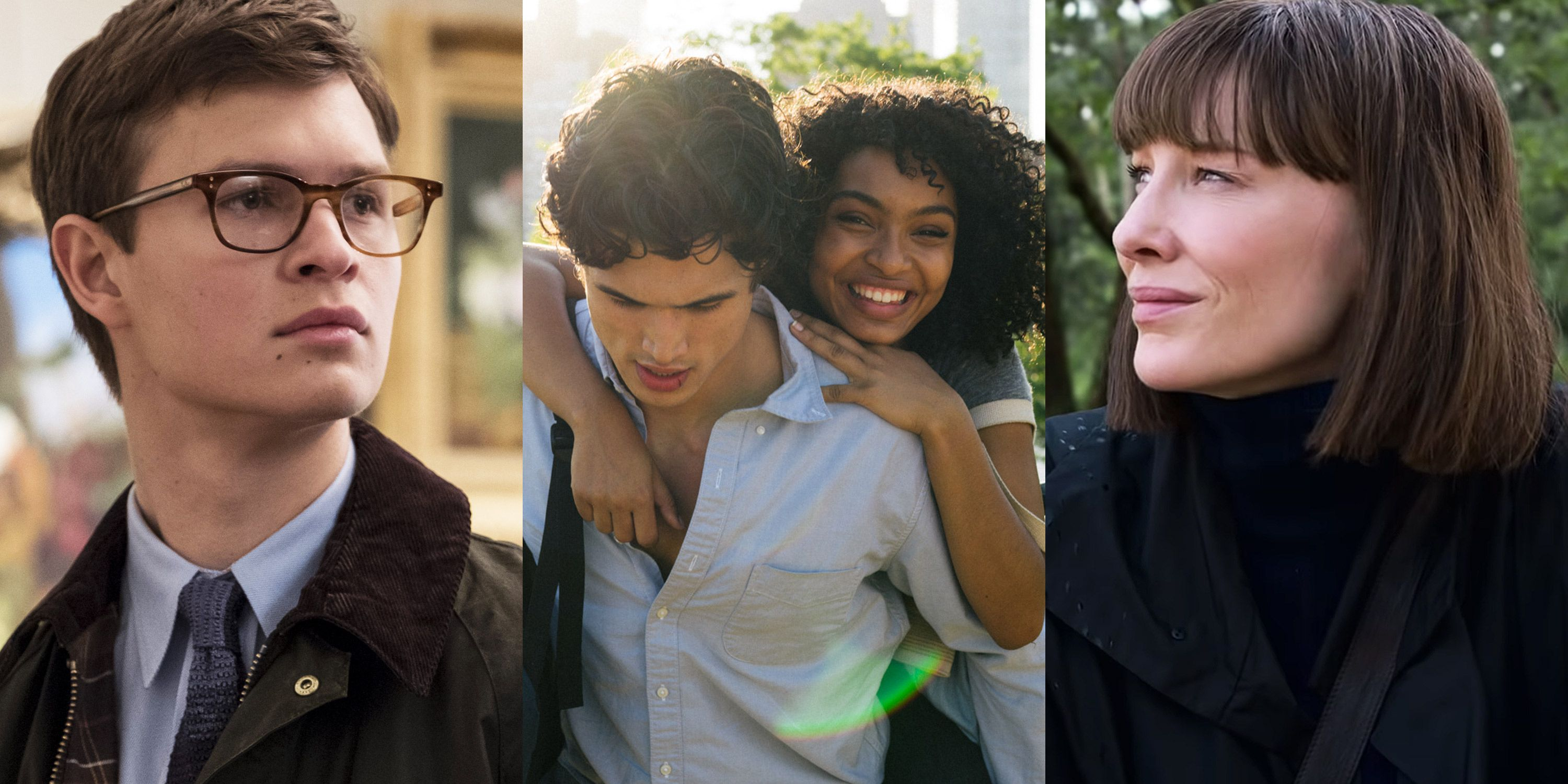 The Hotly Anticipated Book-To-Movie Adaptations In 2019 To Watch Out For