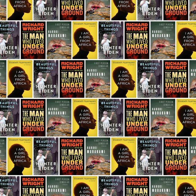 best books april 2021