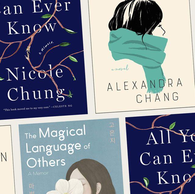 asian american books