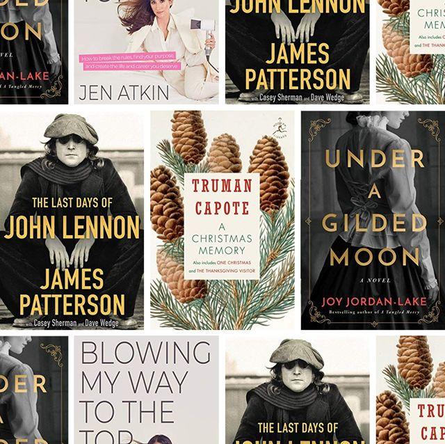 best books december 2020