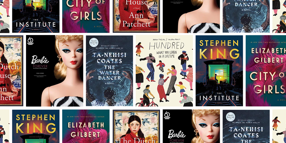 30 Best Books to Give as Gifts This Season, Including Memoirs and Mysteries