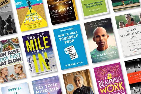 Books for Runners