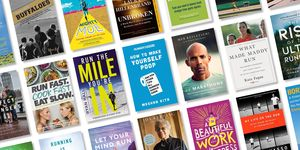 Books for Runners