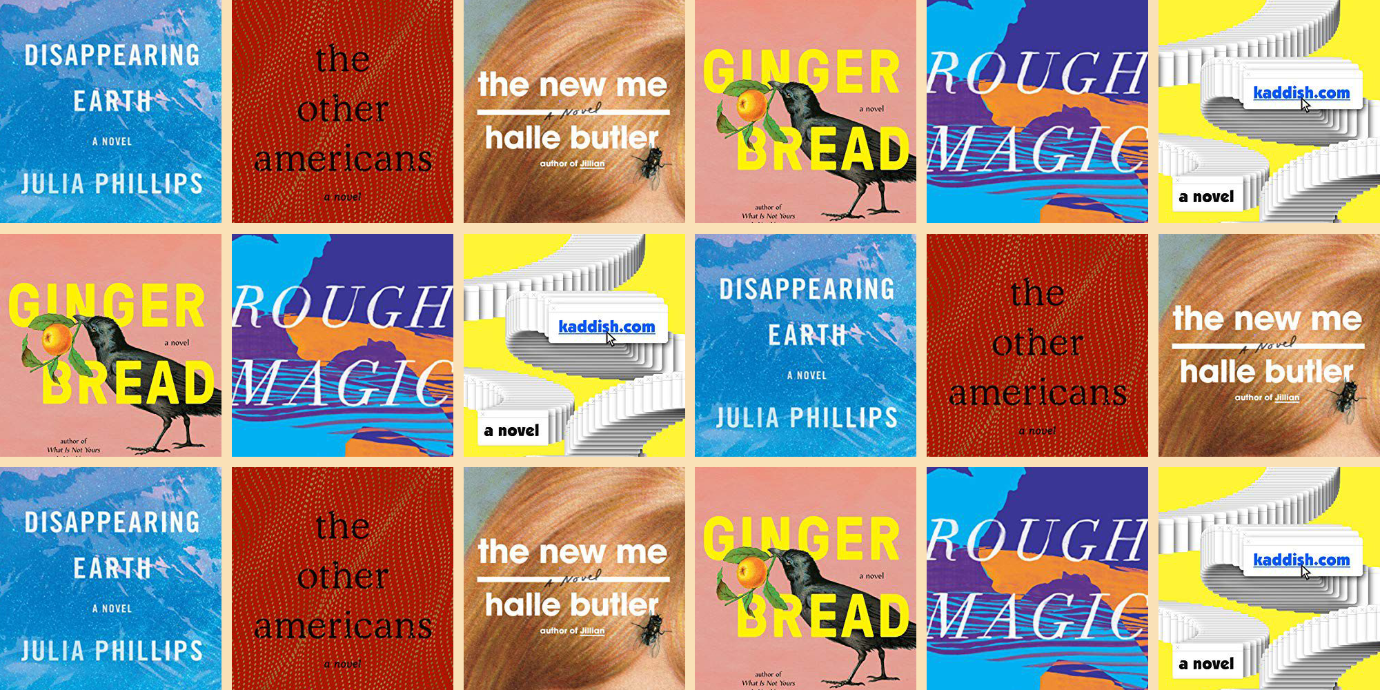 21 New Books To Read In Spring 2019 - Best Spring 2019 Book Releases