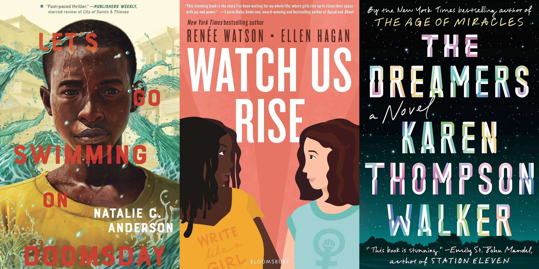 The Best YA Books of 2019, So Far