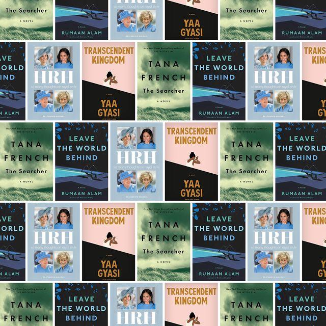 books of fall 2020