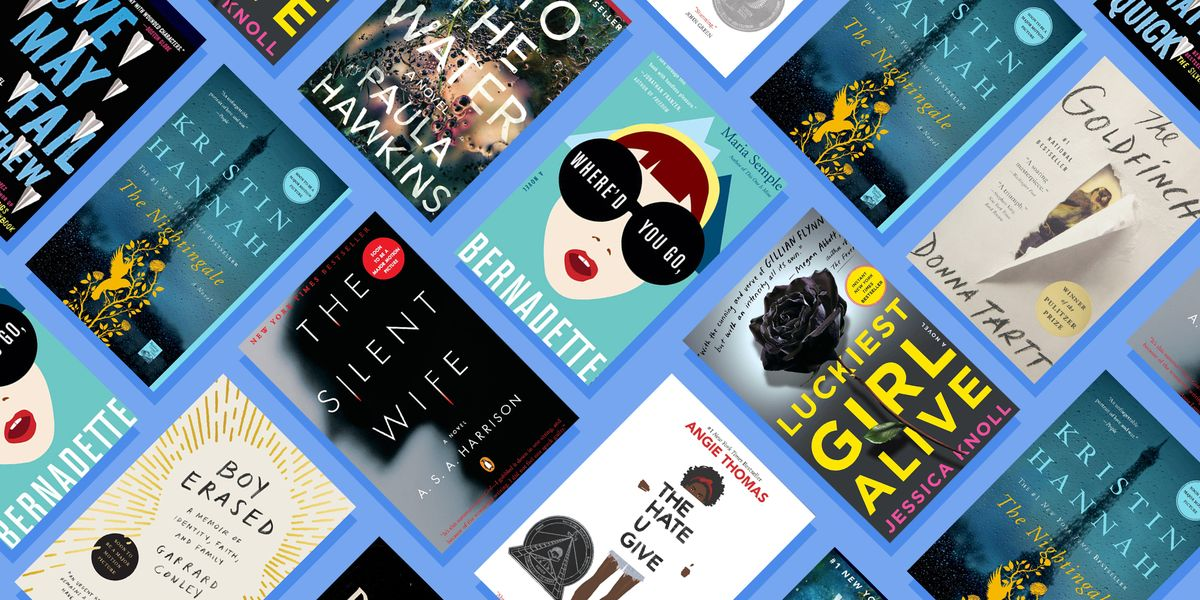 19 Best Books Made Into Movies Books To Read Before