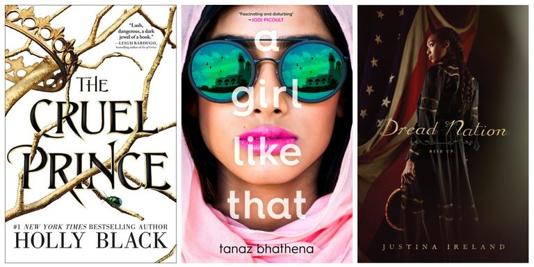 20 best young adult books of 2018 so far must read ya novels 2018 okay so youve definitely binge watched enough tv shows for one year maybe even two and its time to prove to yourself that your brain isnt mush and solutioingenieria Images