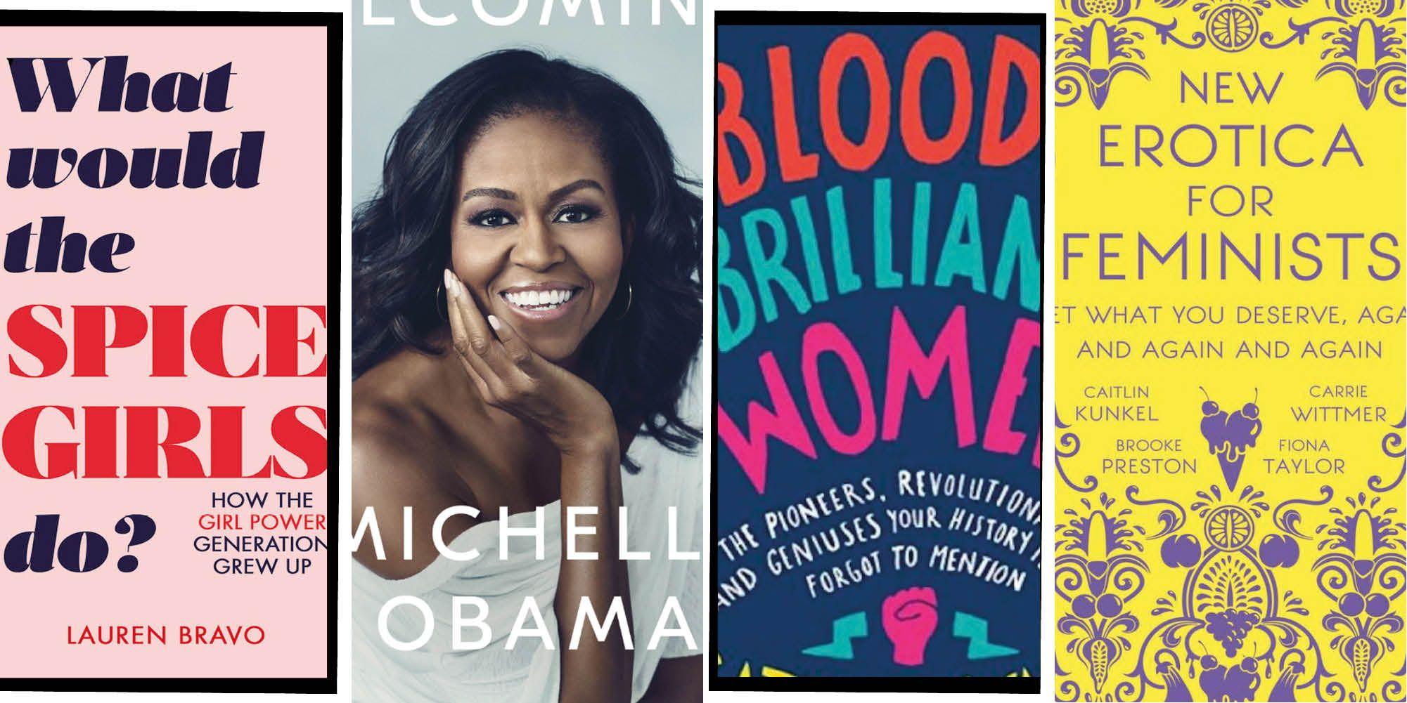 Best feminist book for Christmas