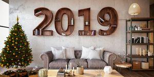 2019 BookShelf with Cozy Interior