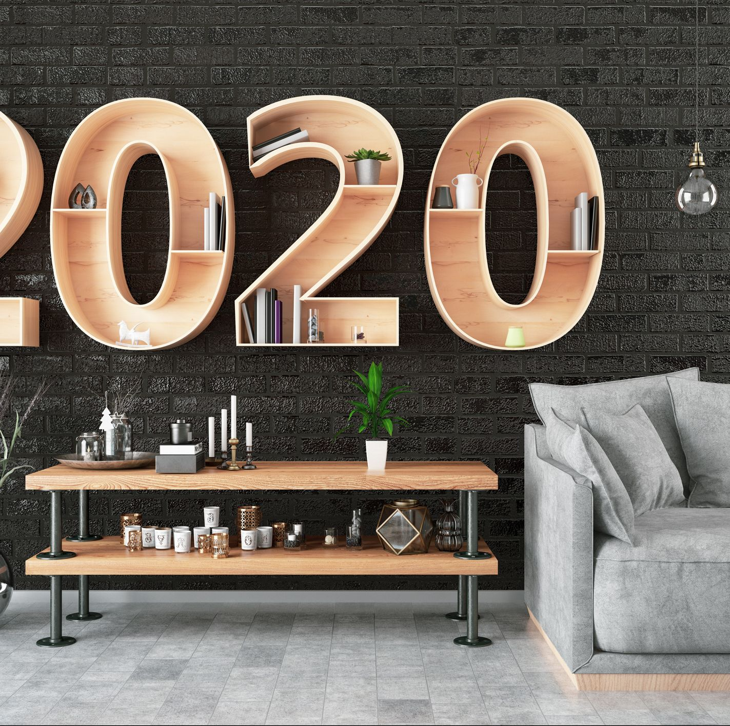 Best Kitchen Paint Colors For 2019 2020 Planner Free