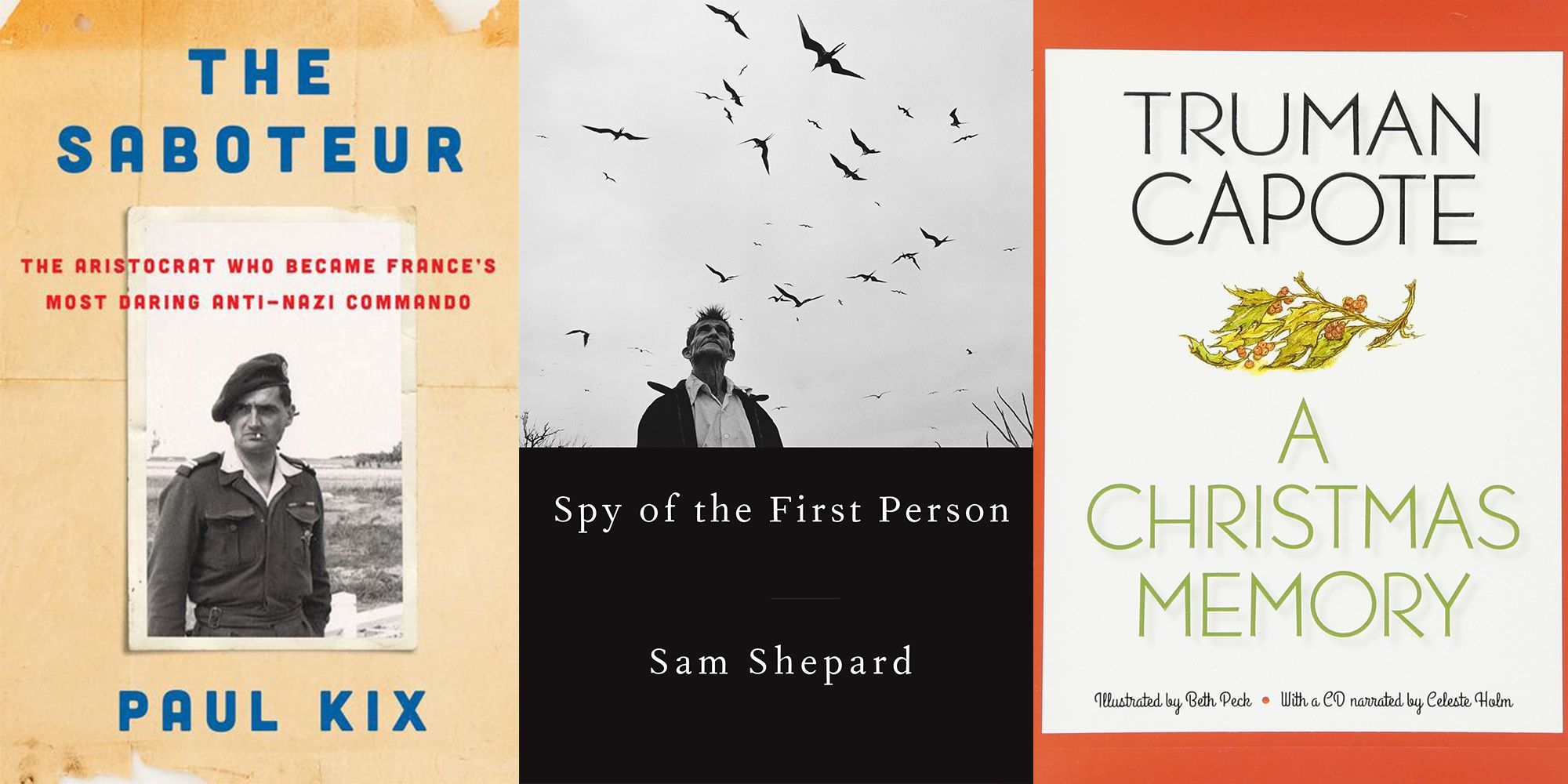 5 Best New Books of December 2017 - Great Books to Read This Holiday ...