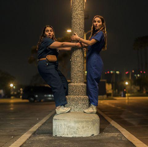 Statue, Night, Lighting, Sculpture, Fun, Street light, Monument, Temple, Photography, Leisure,