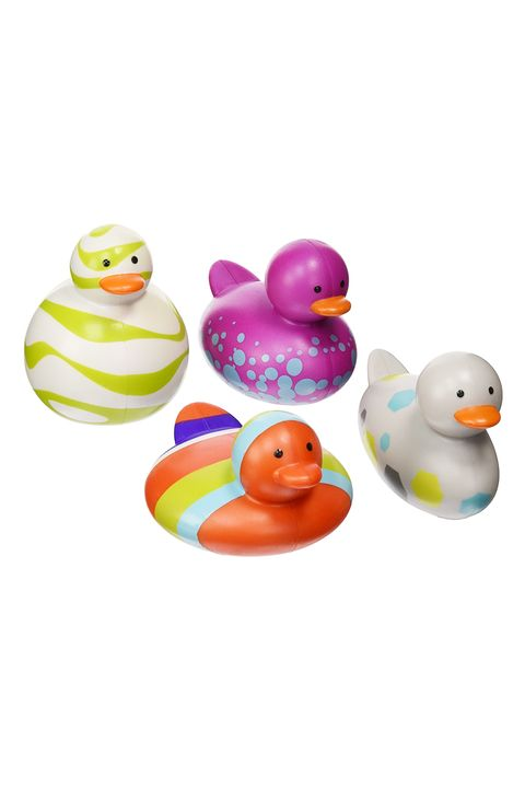 Best Bath Toys - Boon Odd Ducks