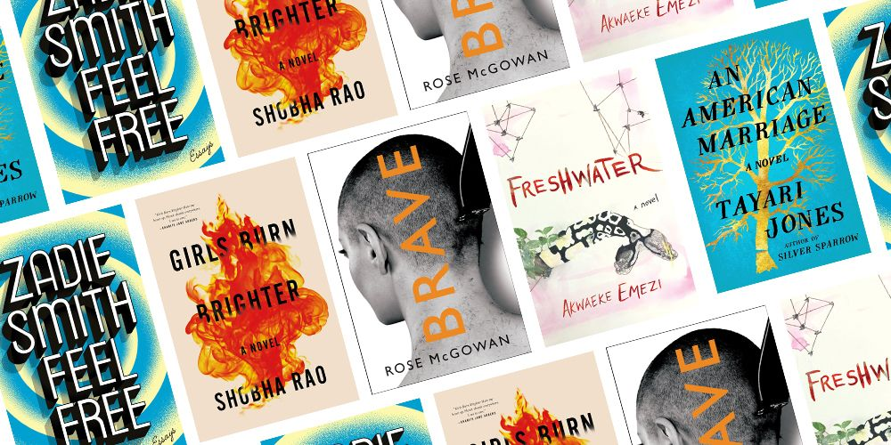 71 Best New Books of 2018 - What to Read Next
