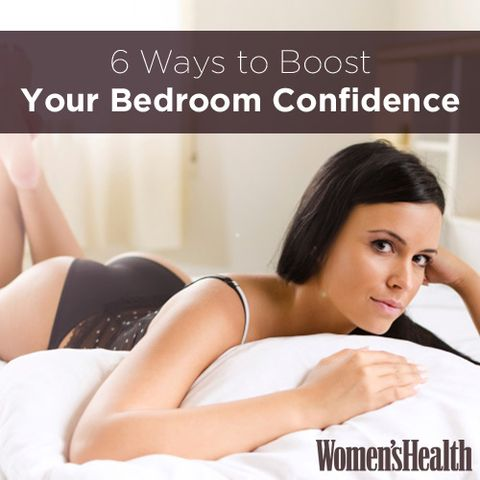 6 Ways to Boost Your Bedroom Confidence