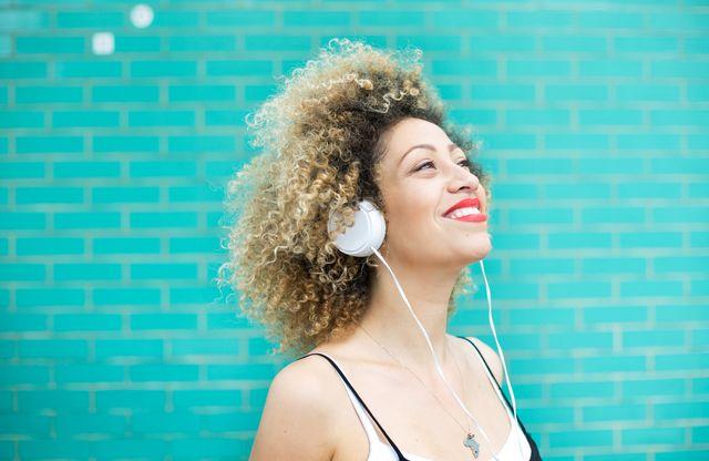 muziek activeert bijna heel je brein