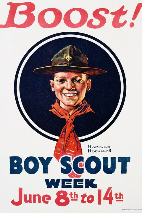 Boy Scouts of America Facts