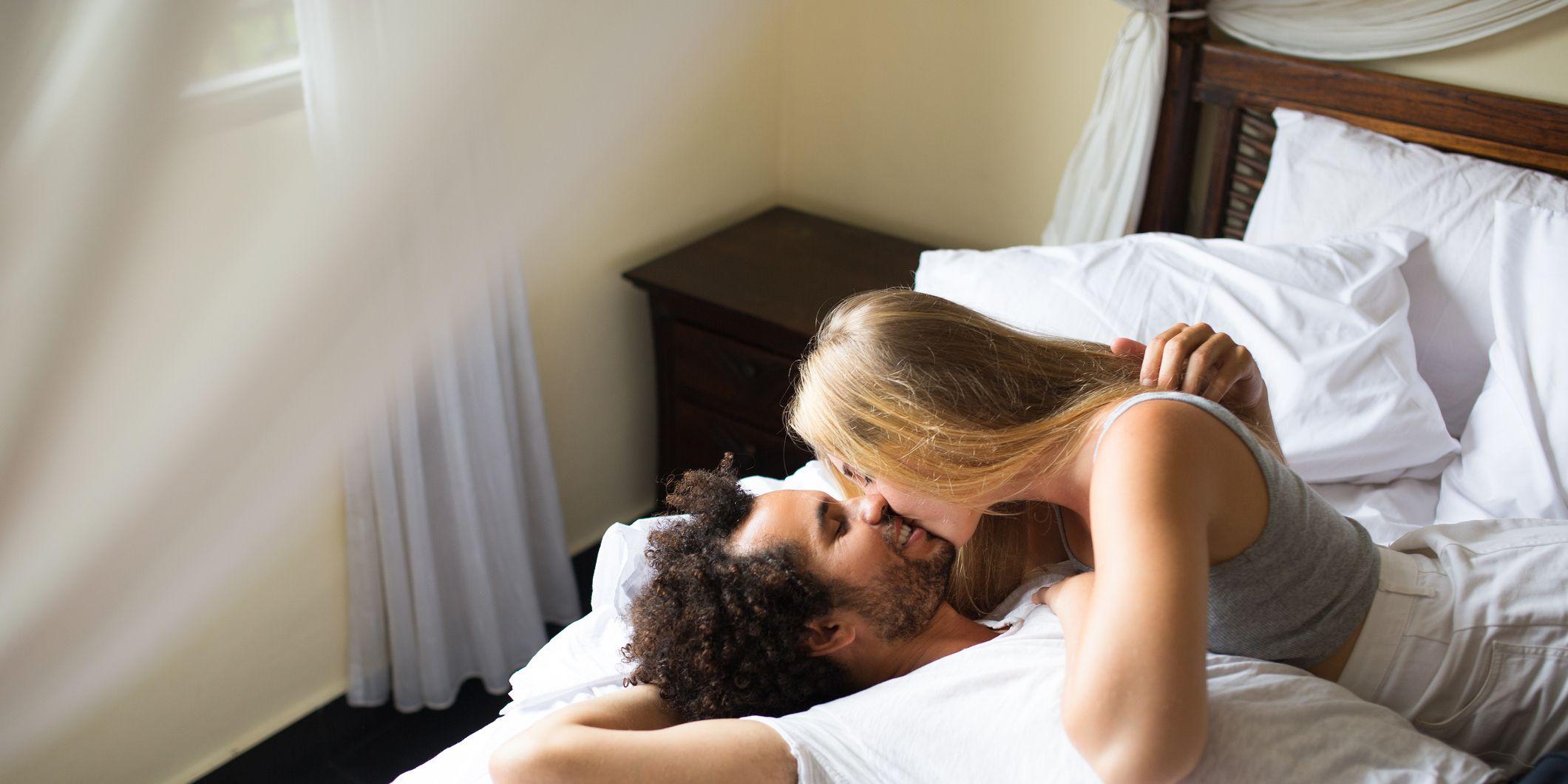Boost sex life