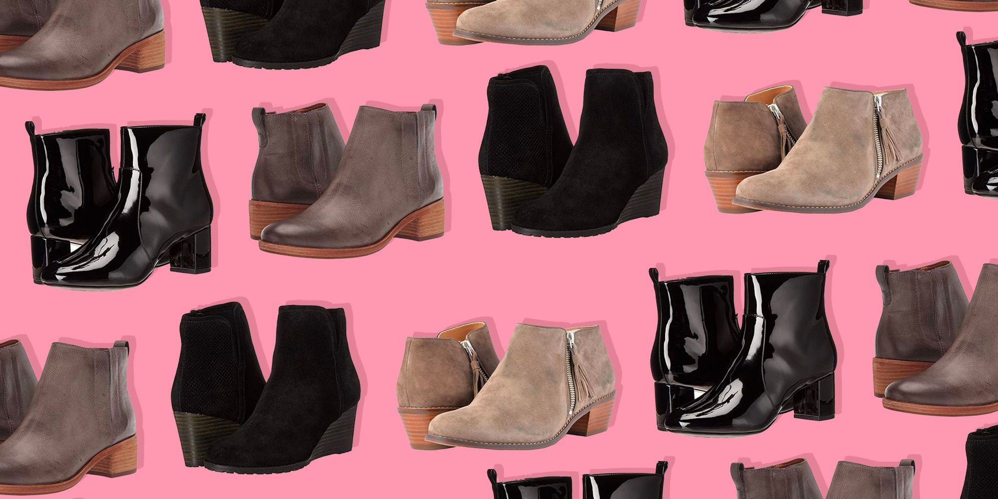 Most Comfortable Ankle Boots for Women