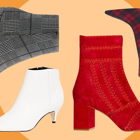 8bf9ee9f932f Best Fall Boot Trends — 23 Boots to Wear For Fall 2019