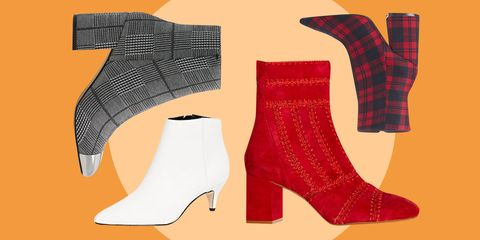7a0432be630 Best Fall Boot Trends — 20 Boots to Wear For Fall 2018
