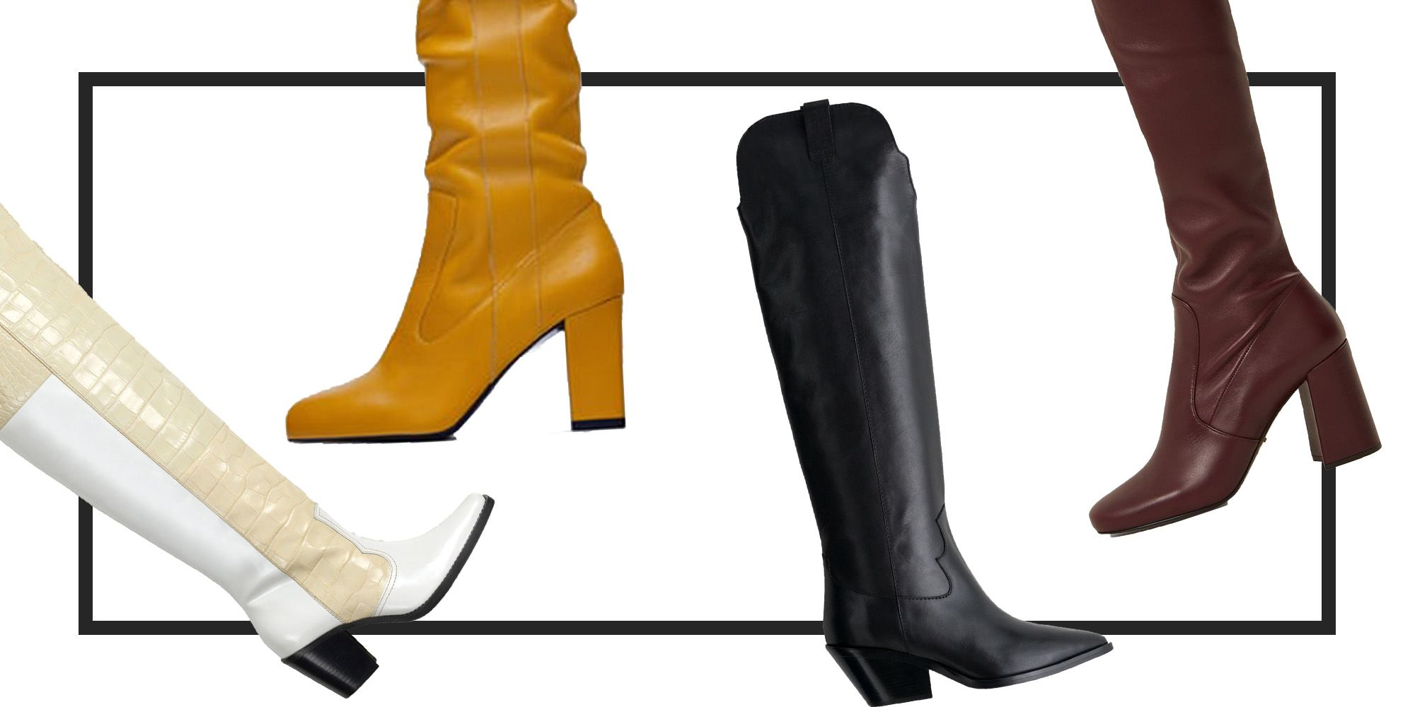0e9e3ae40b4 Best over-the-knee boots | Best thigh-high boots