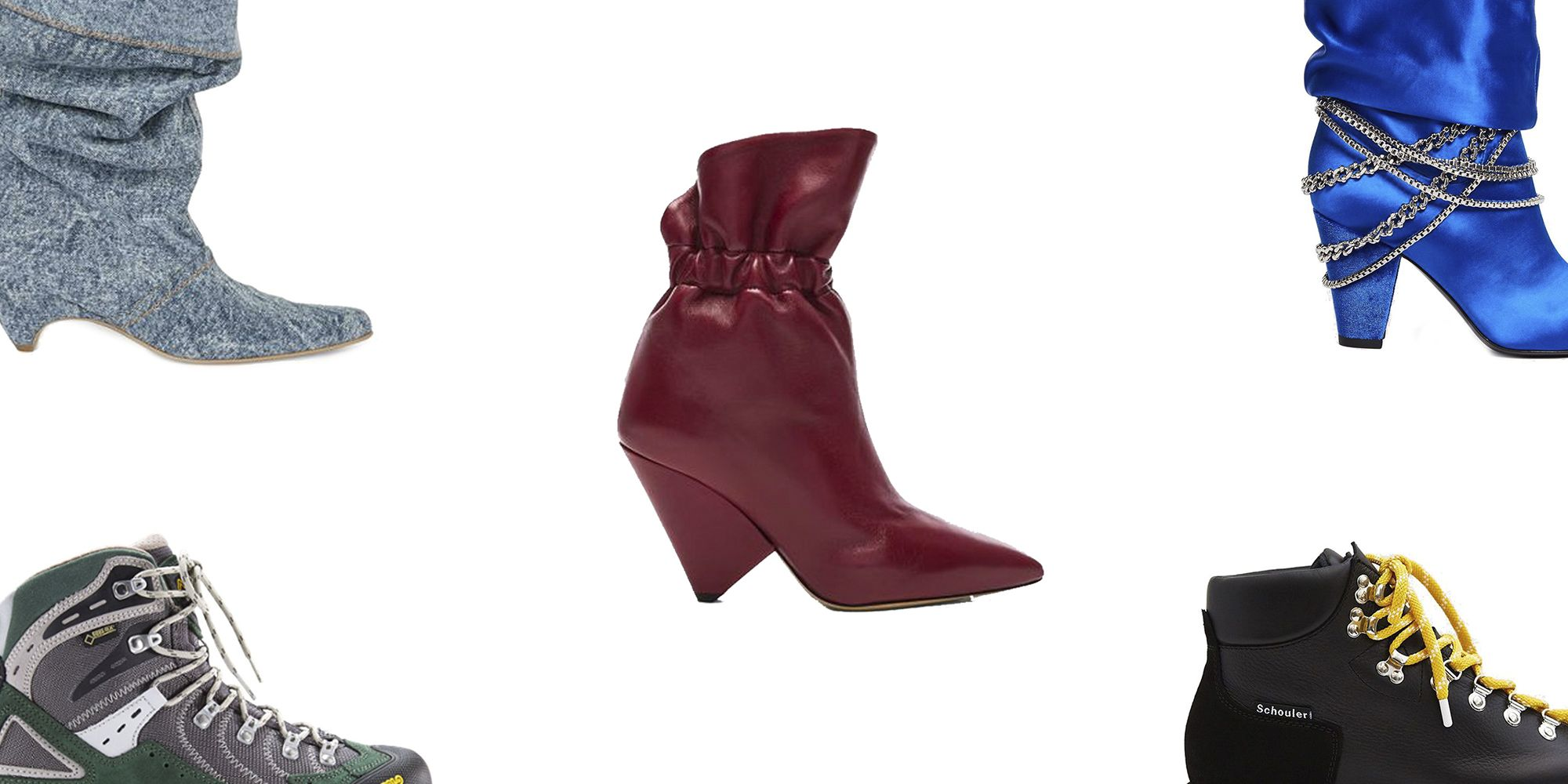 d4cdd6e39de 4 Must-Have Boot Styles To Own This Fall - 12 Best Boots of Fall 2018