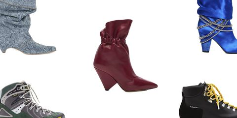 3b04090921c 4 Must-Have Boot Styles To Own This Fall - 12 Best Boots of Fall 2018