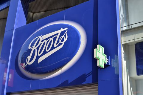 boots allows shoppers to return make up