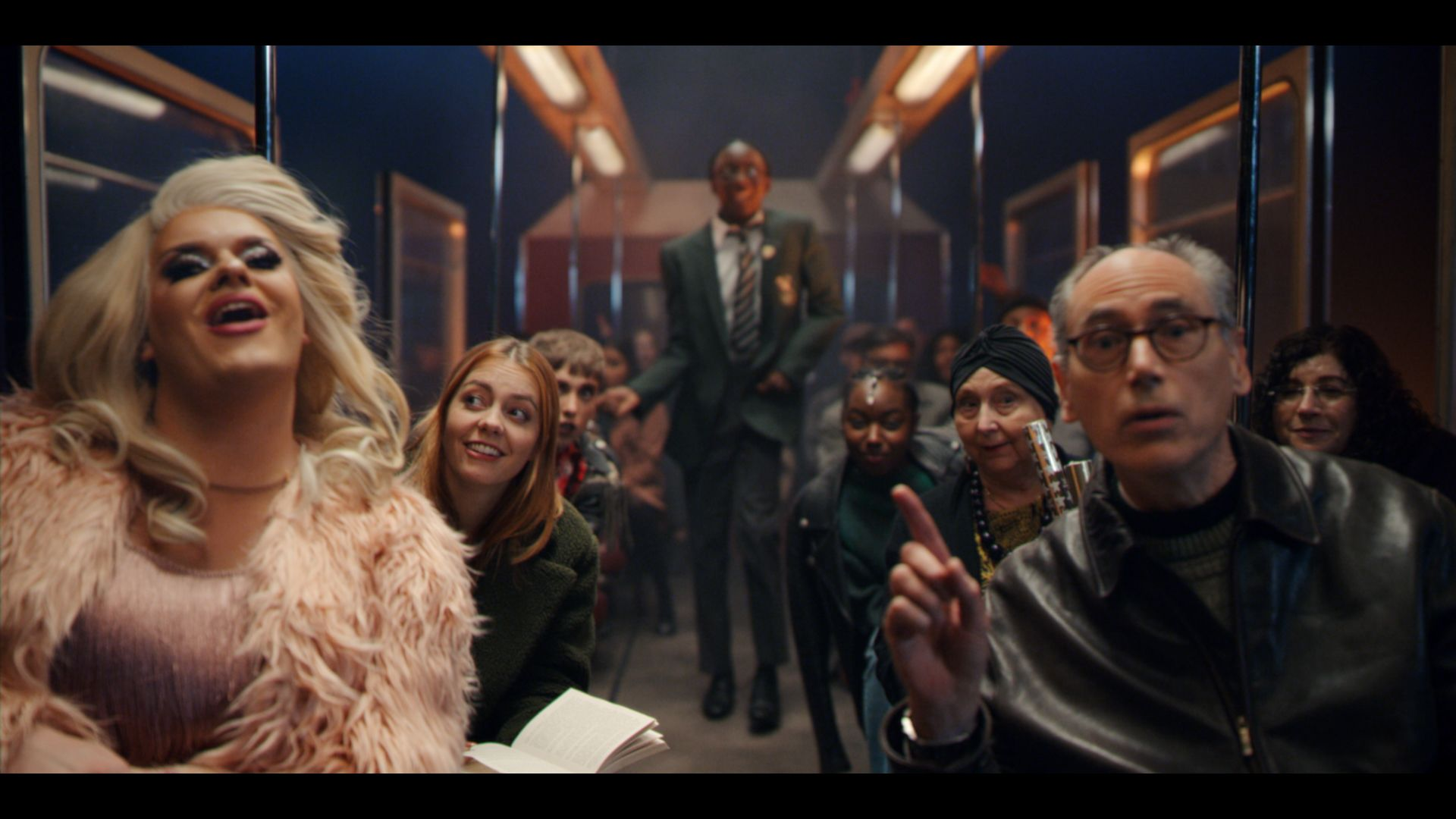 The Boots Christmas advert for 2019 is here