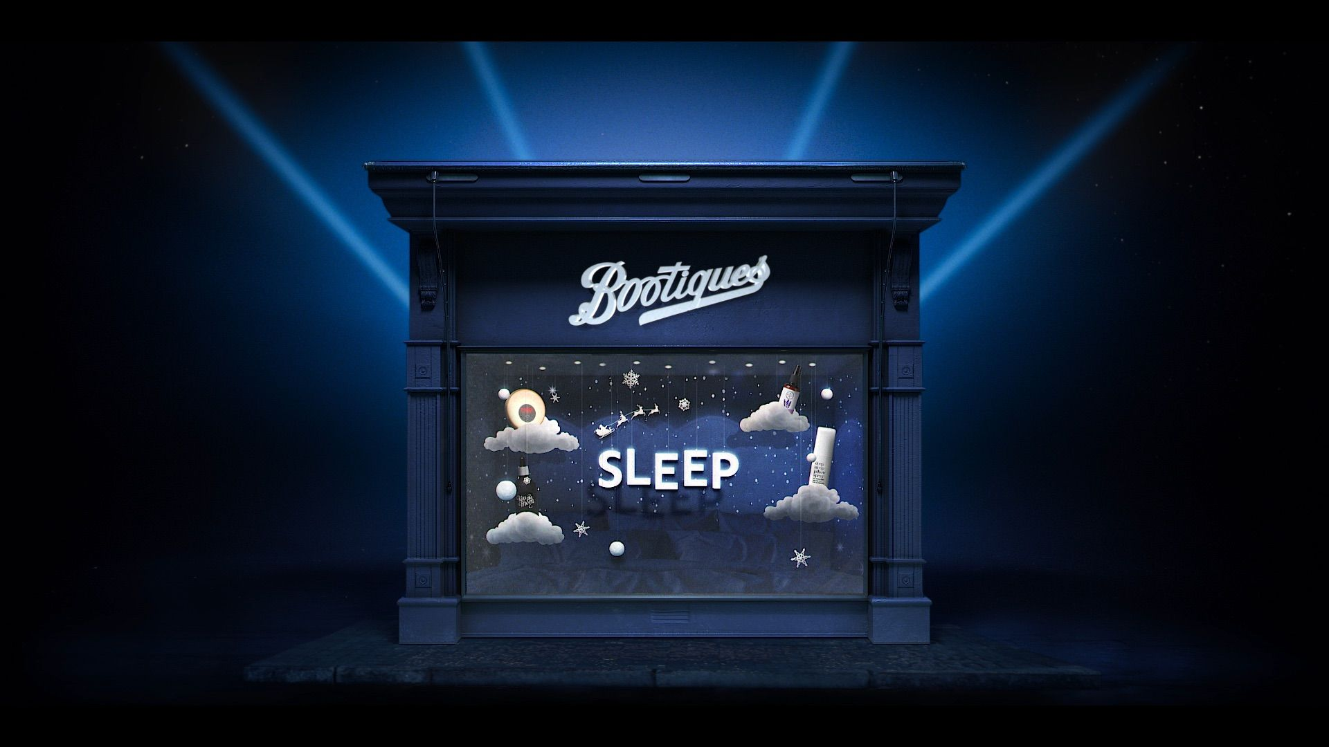 Boots Christmas Advert 2019 Launches with Bootiques, Curated