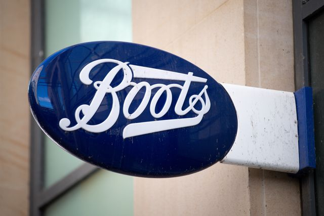 boots covid test - photo #4