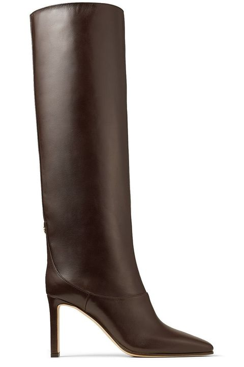 high boots farfetch