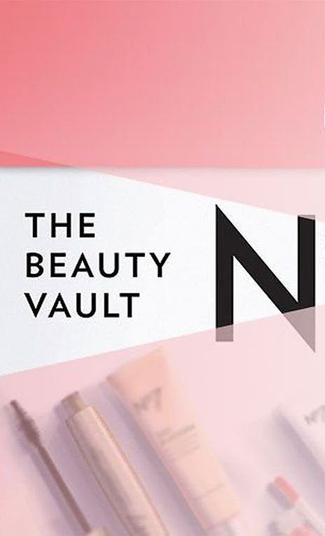 No7's £30 The Beauty Vault is back for 2019 – and it's worth over £110