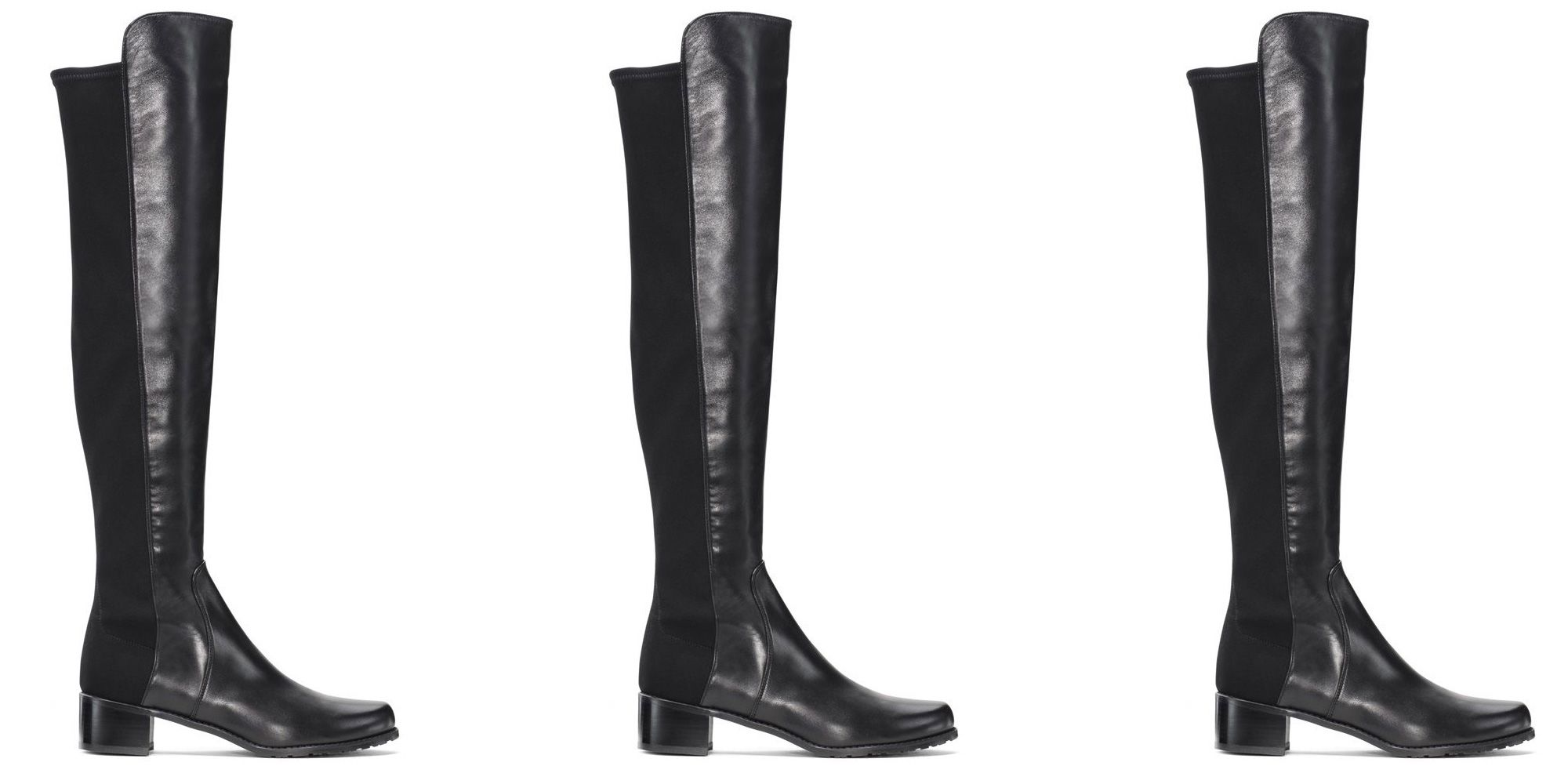74eaaa8e602d Stuart Weitzman Over the Knee Boots - Stuart Weitzman Boots Review