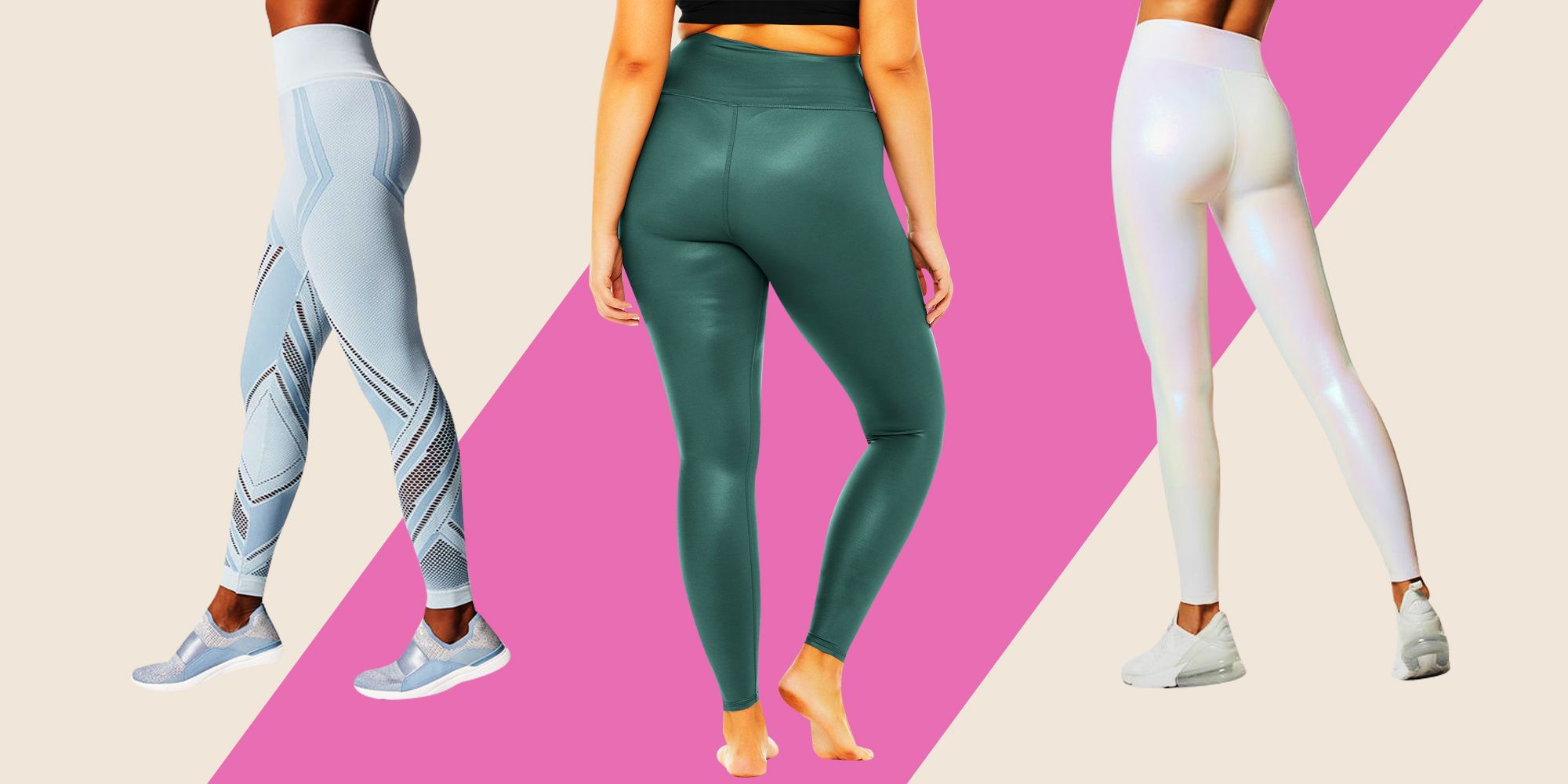 73fc1f1a1 You Need These 10 Insane Pairs of Butt-Sculpting Leggings