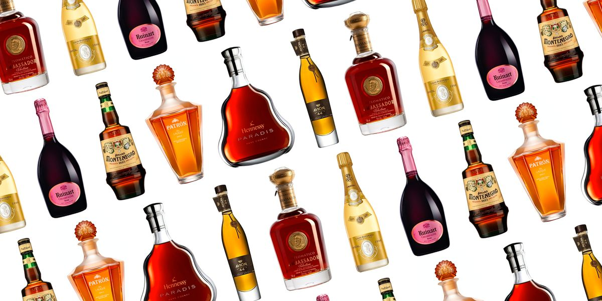 Alcohol Gifts For Every Occasion
