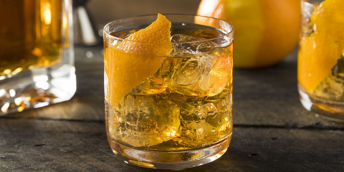 25 Best Bourbon Cocktails Easy Drink Recipes Made With Bourbon
