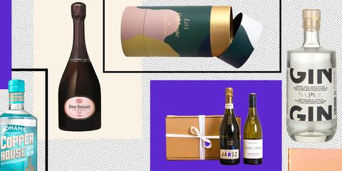 The Best Boozy Gifts For Christmas
