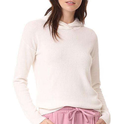 bop basics cashmere hoodie