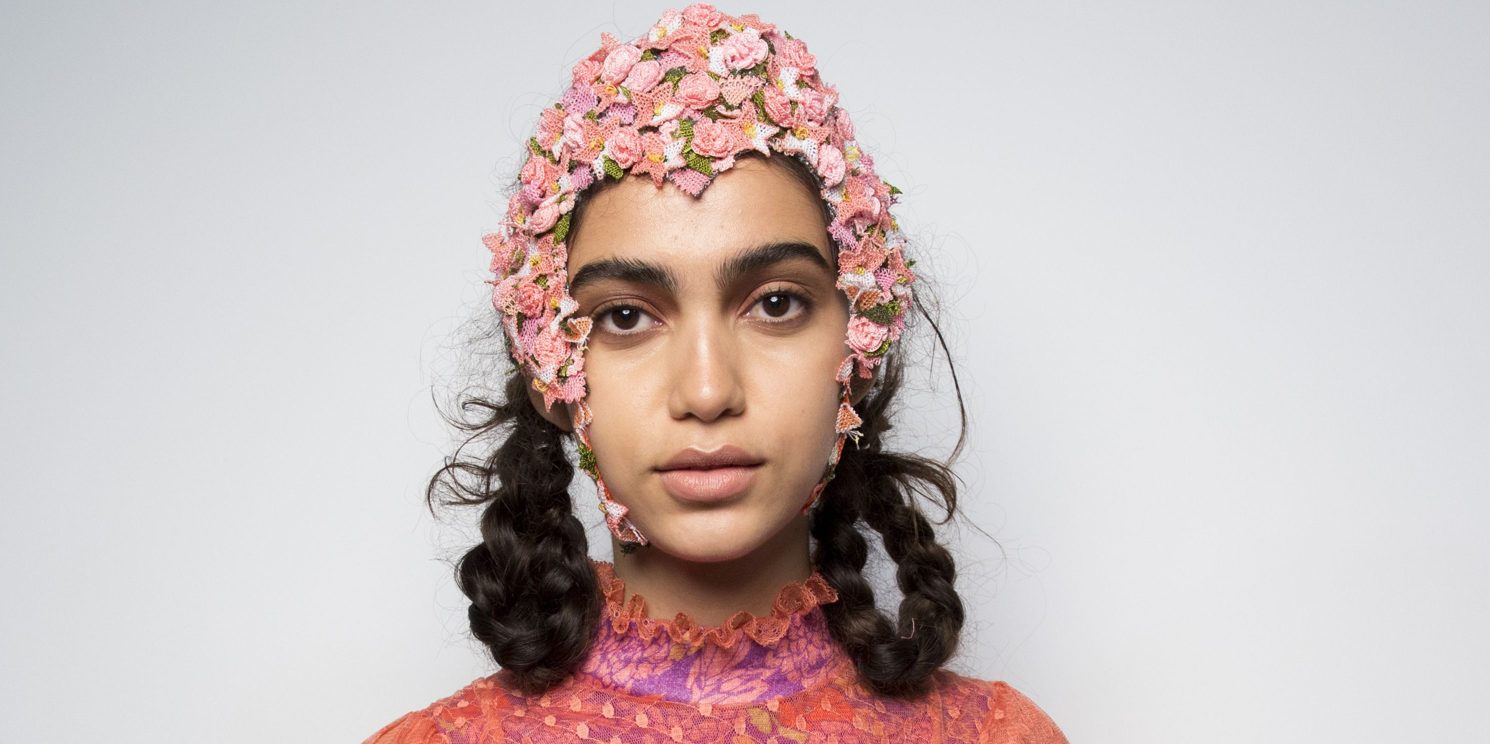 All The Beaut SS19 Hair Accessories Giving Your Look A Hit Of High Fashion