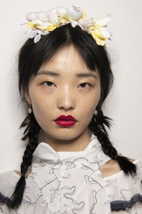 SS20 Hair Accessories