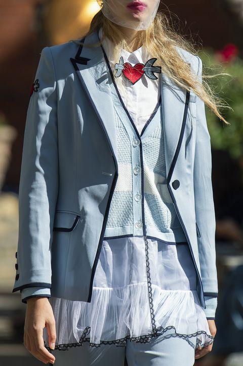 giacche moda primavera estate 2021