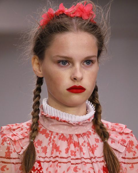 hairstyle trends 2020