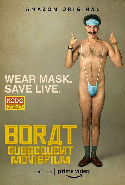 Últimas películas que has visto (las votaciones de la liga en el primer post) - Página 10 Borat-2-amazon-23-octubre-1601563321