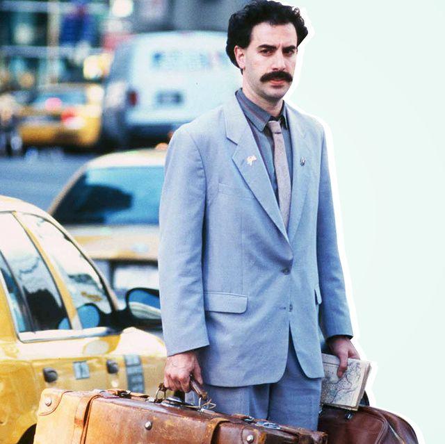 Borat 2 News Cast Trailer Release Date Pranks Borat Sequel Details